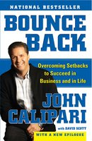 Bounce Back - John Calipari