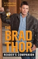 The Brad Thor Reader's Companion - Brad Thor