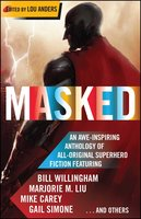 Masked - Lou Anders