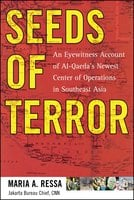 Seeds of Terror - Maria Ressa