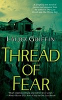 Thread of Fear - Laura Griffin
