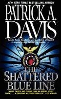 The Shattered Blue Line - Patrick A. Davis