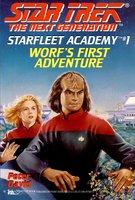 Worf's First Adventure - Peter David