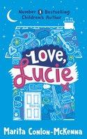 Love, Lucie - Marita Conlon-McKenna