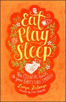 Eat, Play, Sleep - Luiza DeSouza