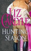 Hunting Season - Liz Carlyle