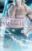 Warrior Reborn - Melissa Mayhue