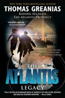 The Atlantis Legacy - Thomas Greanias