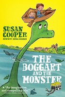 The Boggart and the Monster - Susan Cooper