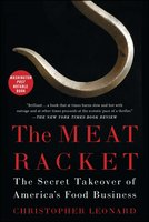 The Meat Racket - Christopher Leonard