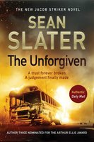 The Unforgiven - Sean Slater