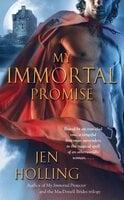 My Immortal Promise - Jen Holling