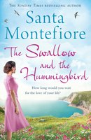 The Swallow and the Hummingbird - Santa Montefiore