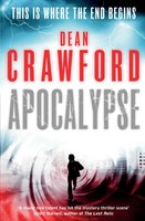 Apocalypse - Dean Crawford