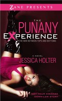 The Punany Experience: The War Between Tops and Bottoms - Jessica Holter