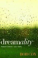 Dreamality - Bob Coy