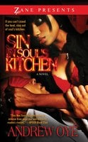 Sin in Soul's Kitchen - Andrew Oyé