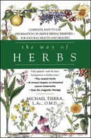 The Way of Herbs - Michael Tierra