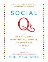 Social Q's - Philip Galanes