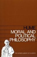 Moral and Political Philosophy - David Hume