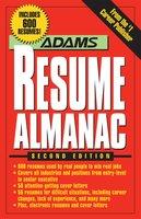 Adams Resume Almanac - Richard J. Wallace