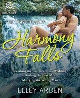 Harmony Falls - Elley Arden