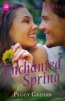 Enchanted Spring - Peggy Gaddis