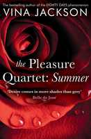 The Pleasure Quartet: Summer - Vina Jackson