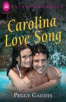 Carolina Love Song - Peggy Gaddis