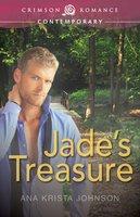 Jade's Treasure - Ana Krista Johnson