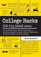 College Hacks - Keith Bradford