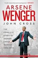 Arsene Wenger - John Cross
