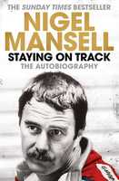 Staying on Track - Nigel Mansell
