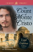 The Count Of Monte Cristo: The Wild And Wanton Edition Volume 2 - Alexandre Dumas,Monica Corwin