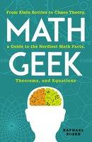 Math Geek - Raphael Rosen