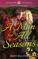 A Man for All Seasons - Mary Billiter