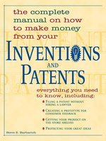 Inventions And Patents - Steve S. Barbarich