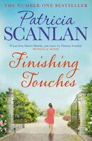Finishing Touches - Patricia Scanlan