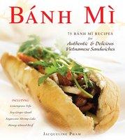 Banh Mi - Jacqueline Pham
