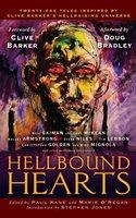 Hellbound Hearts - Paul Kane, Marie O'Regan