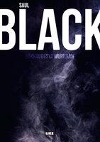 Rakkaudesta murhaan - Saul Black