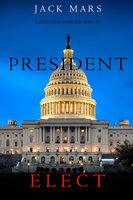 President Elect - Jack Mars