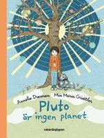 Pluto är ingen planet - Annelie Drewsen
