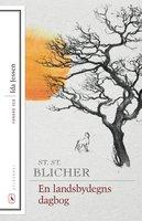 En landsbydegns dagbog - Steen Steensen Blicher