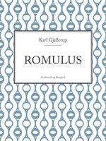 Romulus - Karl Gjellerup