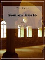 Som en kærte - Johannes Jørgensen