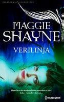 Verilinja - Maggie Shayne