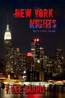 New York Nights - T. Lee Harris