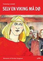Selv en viking må dø - FLemming Lundahl