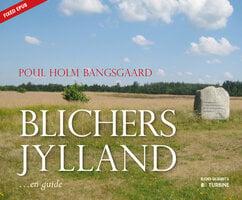 Blichers Jylland - Poul Bangsgaard